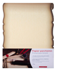 Herbin Pergamentpapier