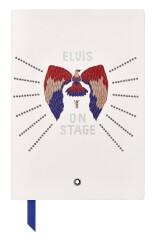 Montblanc Notebook Elvis Presley