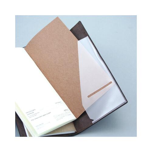 Travelers Notebook Klebetasche 006