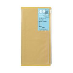 Travelers Notebook Zipper Tasche 008
