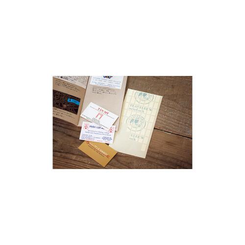 Travelers Notebook doppelseitige Klebepads 010