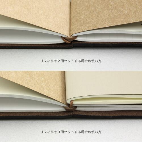 Travelers Notebook Gummibänder 021