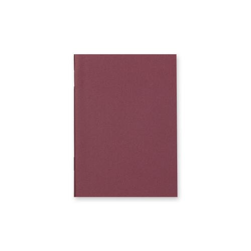 Travelers Notebook Passport Size MD cream blanko 003