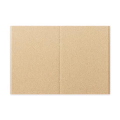 Travelers Notebook Passport Size Refill Packpapier 009