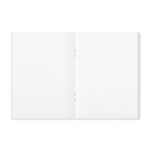 Travelers Notebook Passport Size Aquarellpapier 015