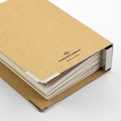 Travelers Notebook Passport Size Archivordner 016