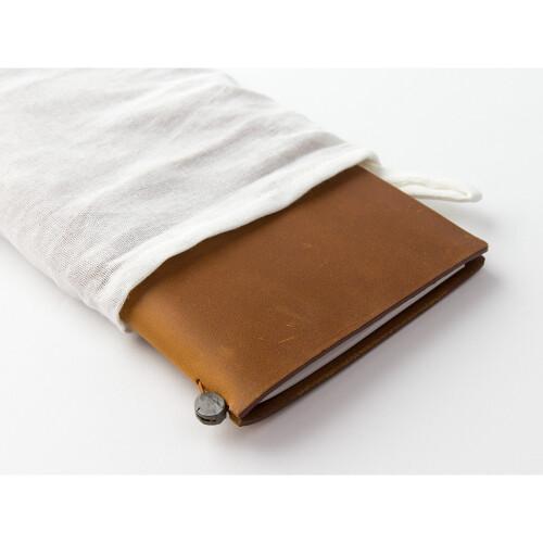 Traveler's Notebook Lederhülle camel