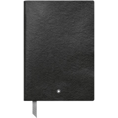 Montblanc Notebook 146 black blank