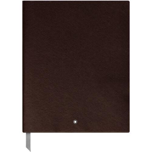 Montblanc Notebook 149 tobacco blank