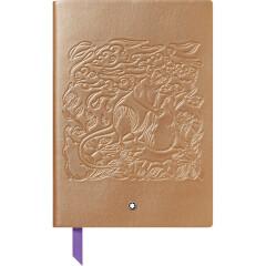 Montblanc Notebook No.146 Zodiacs