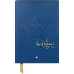 Montblanc Notebook Walt Disney