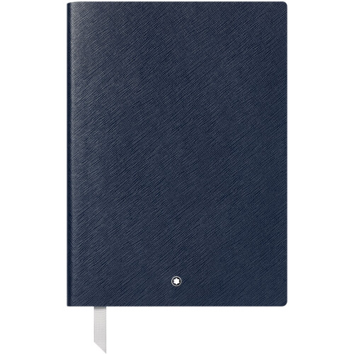 Montblanc Notebook No.163
