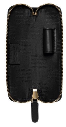 Montblanc Selection 1er Etui Scarab black