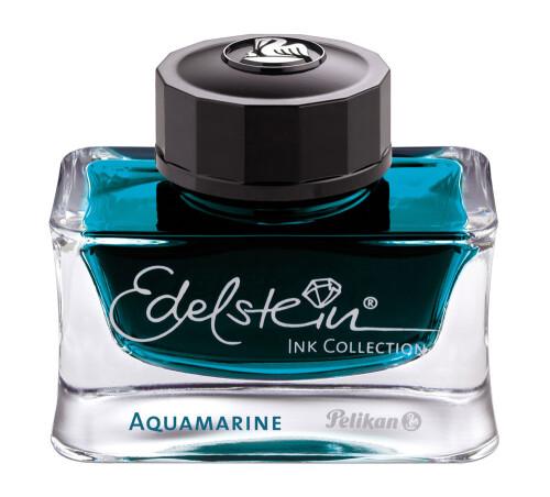 Pelikan Edelstein Tinte Aquamarine