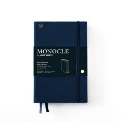 Leuchtturm1917 Notizbuch Monocle Accordion