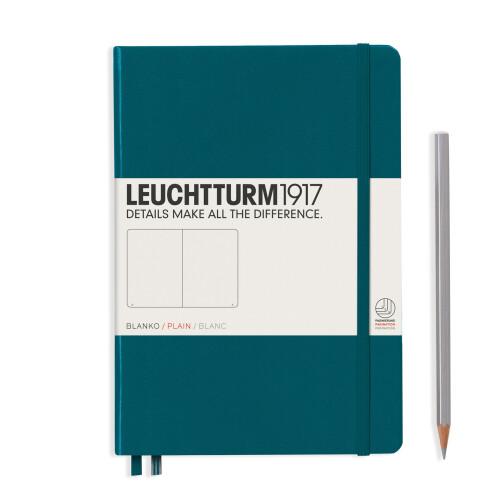 Leuchtturm1917 Notizbuch A5 Hardcover