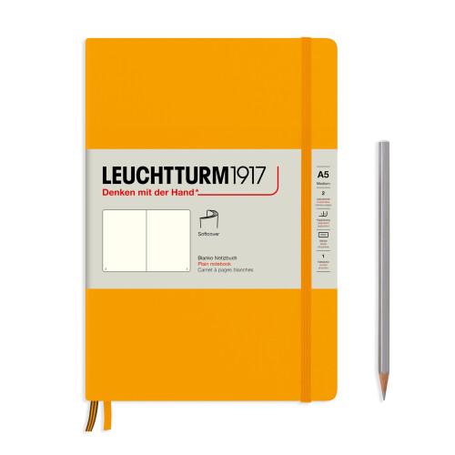Leuchtturm1917 Notizbuch A5 medium Softcover