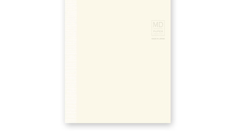 Blog Midori MD PAPER Notebooks
