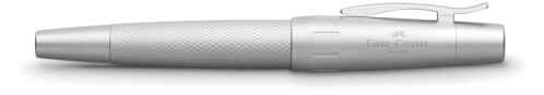 Faber-Castell e-Motion pure Silver