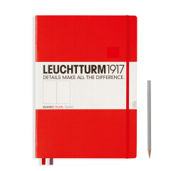 Leuchtturm Notizbuch A4+ Hardcover