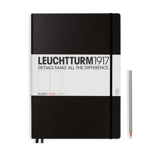 Leuchtturm1917 Notizbuch Composition B5 Softcover