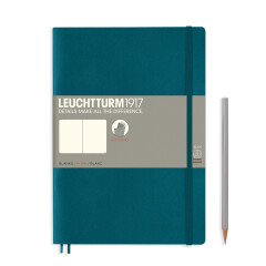 Leuchtturm1917 Notizbuch Composition B5 Softcover