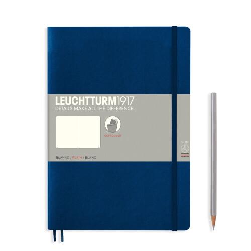 Leuchtturm1917 Notizbuch