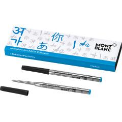 Montblanc Kugelschreiberminen