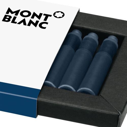 Montblanc Around the World in 80 Days Collection