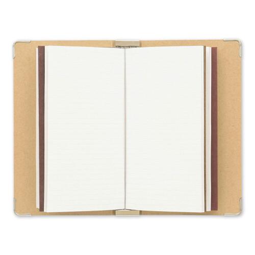 Traveler's Notebook Archivordner