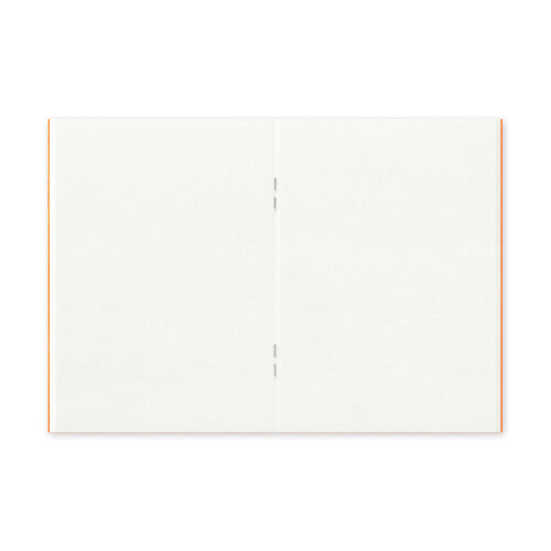 Traveler's Notebook super light weight paper