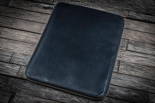 Galen Leather Folio B5