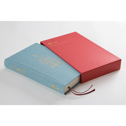 Midori 3-Jahresbuch