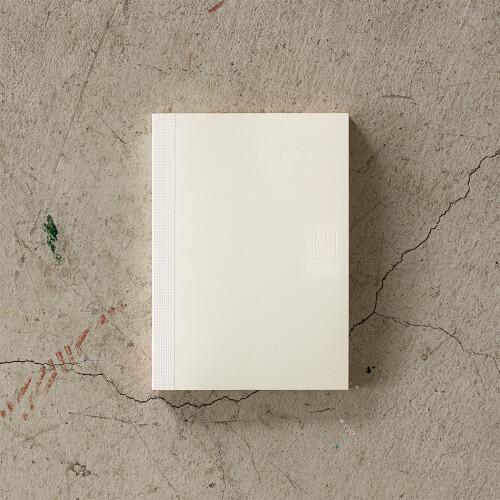 Midori MD Notebook Diary A6 2022