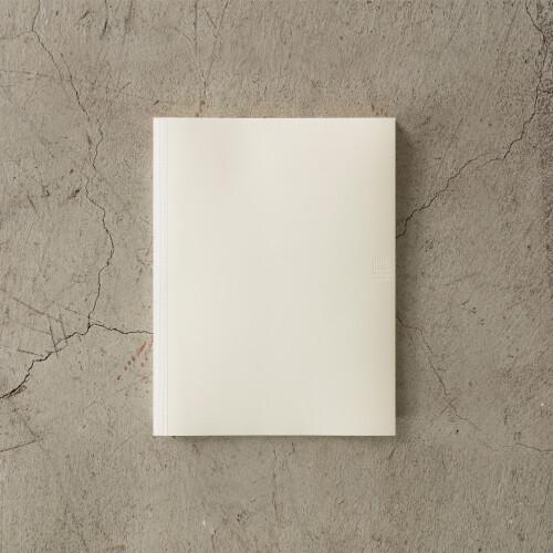 Midori MD Notebook Diary A4