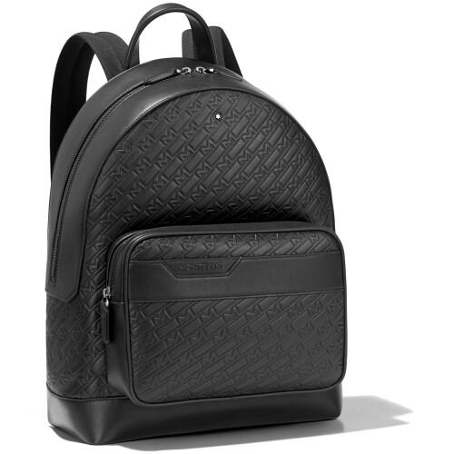 M_Gram black Backpack