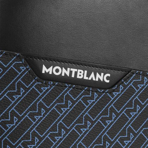 M_Gram blue Backpack