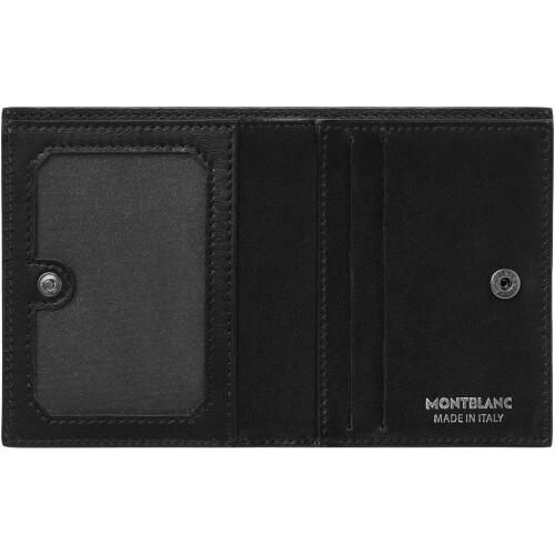 M_Gram black Businesscards