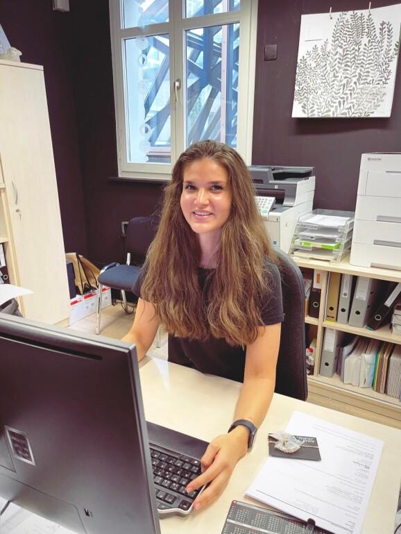 Schreibkultur - Selina Brändle