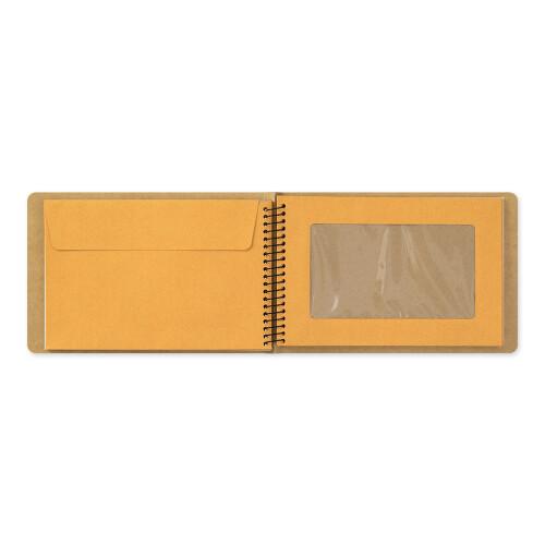 TRC Spiral Notebook B6